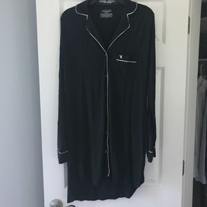 Victoria's Secret Cozy Sleep Shirt